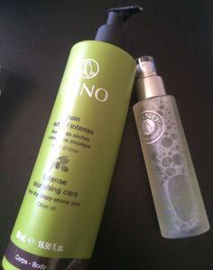 Les soins Laino, naturels et efficaces! (Concours fête des mères *5) | Beautytricks