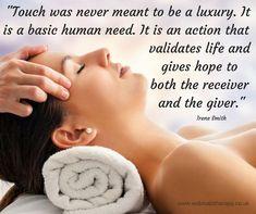 angel touch massagen