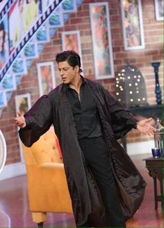 Dilwale TV promotions