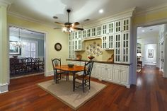 Country Dining Room - Come find more on Zillow Digs!