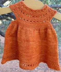 Eileen Baby Dress