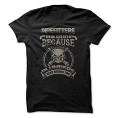 Heroes Pipefitter T Shirts, Hoodies. Check price ==► https://www.sunfrog.com/Jobs/Heroes--Pipefitter.html?41382