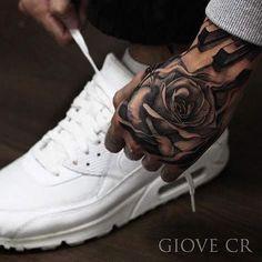 50 Badass Hand Tattoos for Men - Masculine Design Ideas- 50 Badass Hand Tattoos . - 50 Badass Hand Tattoos for Men – Masculine Design Ideas- 50 Badass Hand Tattoos für Männer – - Forarm Tattoos, Irezumi Tattoos, Finger Tattoos, Body Art Tattoos, Sleeve Tattoos, Rose Tattoos For Men, Hand Tattoos For Guys, Hand Tats, Tattoos For Women