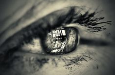 Beautiful photography #eye #reflection