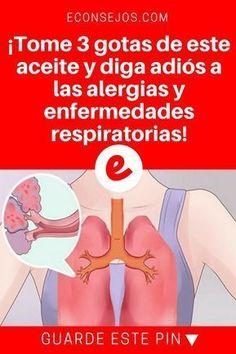 Aceite de oregano beneficios   ¡Tome 3 gotas de este aceite y diga adiós a las alergias y enfermedades respiratorias!   Este remedio casero fortalece la inmunidad, limpia los pulmones y todo el sistema respiratorio. Aprende aquí.
