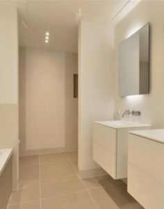 travertin tegels badkamer - Google zoeken | Badkamer | Pinterest | Beige
