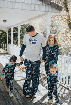17 Best Kids Christmas Pajamas images  c99cd102b