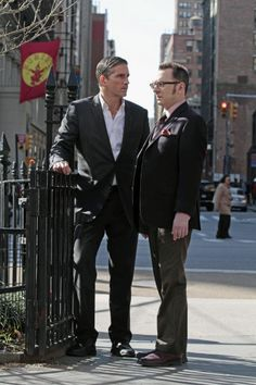Person of Interest - Season 1 Episode Still