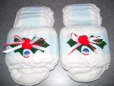 Maxi Pad Slippers: It's so much fun to read the gag gifts and I would like to thank all for their ideas because I combined some to make this gift for my sister-in-law for Gag Gifts For Women, Best Gag Gifts, Cute Gifts, Funny Gifts, Christmas Gifts For Sister, Funny Christmas Gifts, Christmas Humor, Christmas Fun, Birthday Gag Gifts