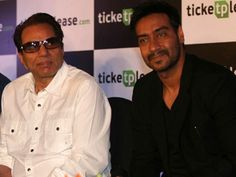 Ajay Devgn and Dharmendra's residence area in bad state!