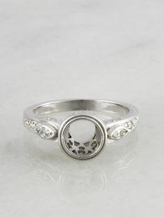 Vanessa Engagement Ring