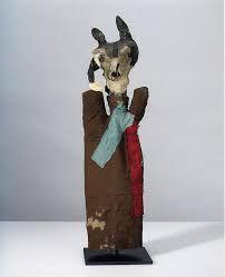 Risultati immagini per Paul Klee handpuppen