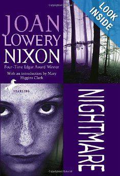 Nightmare: Joan Lowery Nixon: 9780440237730: Amazon.com: Books