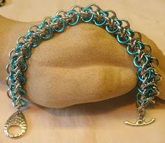 Elfweave bracelet