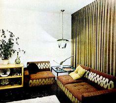 Living Room (1952) - Ugh!