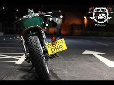 MY CUSTOM BOBBER SUZUKI GZ125 - LAPAK MOBIL DAN MOTOR BEKAS