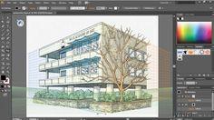 Adobe Illustrator Tutorials from lynda.com