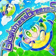"[Crossfade Demo] ""Brightness Breezes"" [PREV-0003] by Shiron on SoundCloud"