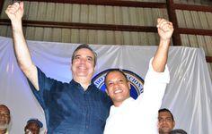 PRM da a conocer candidatos a diputados en SDN con 2 Reformistas y un Rebelde; Geovanny Bruno y Dario Liriano quedan fuera