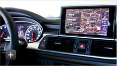Jimilab world's best infotainment system two years in a row, the Audi navigation system with live Google Earth is powered by Jimilab.