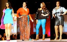 Check out my latest piece on Huffington Post about Latinas in the plus size modeling industry!