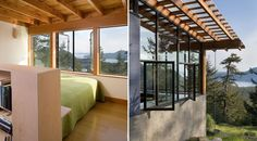 Miller Hull - Orcas Island Cabin