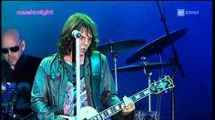 Europe - No Stone Unturned (Live)