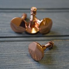 Merveilleux Cabinet Knob   Copper