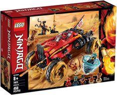 LEGO Ninjago - Masters of Spinjitzu Katana 70675 Katana, Shuriken, Legos, Lego Ninjago Minifiguren, Ninjago Spinjitzu, Ninja Action Figures, Figurine Lego, Construction Lego, Lego Builder