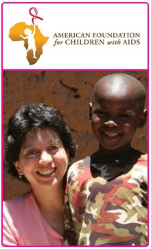 Meet Tanya Weaver, Executive Director of the American Foundation for Children with AIDS and creator of Climb up to Watch Kids Grow Up. http://hersocialnetwork.com/profiles/blogs/meet-tanya-weaver-her-s-inspirational-woman-of-the-week