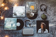 UO Gifted: Best Gifts in Vinyl - Urban Outfitters - Blog