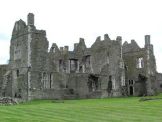 Neath Abbey, West Glamorgan, Wales, UK -- near where I used to live.