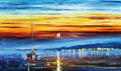 "<p style=""color: rgb(88, 89, 91); font-family: verdana, arial, helvetica, sans-serif; font-size: 11px;""> <strong>Title:</strong> SUNRISE 2 by Leonid Afremov</p> <p style=""color: rgb(88, 89, 91); font-family: verdana, arial, helvetica, sans-serif; font-size: 11px;""> <strong>Size: </strong><span style=""color:%..."