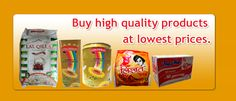 Buy high quality products at lowest prices - only at Shahi India Grocery!  Shop & Save now: www.shahiindia.com.au