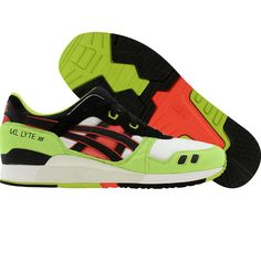 c24126473d Asics Gel Lyte Iii, Asics Shoes, Black Shoes, Tennis, Kicks, Trainers, Asics  Running Shoes, Real Tennis, Sneaker