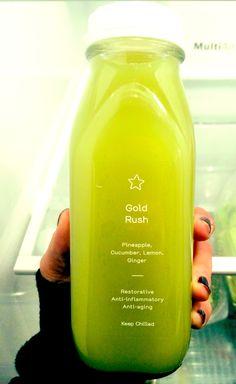 Greenhouse Juice Co. Toronto www.thetorontonian.ca