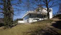 Villa Tugendhat par Ludwig Mies van der Rohe | Brno | Czech Republic | After the comprehensive restoration of 2011-12