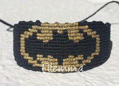 Macrame bracelet by Emmanouela_filippa