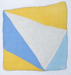 Vera Neumann scarf