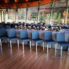 Think outside of the box with your ceremony. An untraditional ceremony can be a fun twist for the most elegant wedding. Our wedding at Crystal Bridges tonight entails ceremony and reception in the same room without the trouble of a flip! Brilliant! Bates Events, Bates Events Design, Arkansas Wedding Venue, Creative Ceremony Seating, Arkansas Event Coordinator, Arkansas Wedding Planner, www.bates-events.com