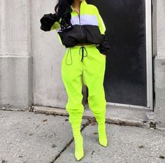 Mens Casual Fashion For A Relaxing Look Neon Outfits, Trendy Outfits, Cute Outfits, Fashion Outfits, Fashion Tips, Fashion Trends, Fashion Boots, Fashion Videos, Girl Outfits