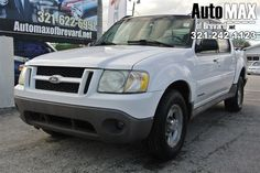 2000 ford explorer driver door lock 2 ford explorer pinterest from city streets to back roads this white 2002 ford explorer sport trac value powers fandeluxe Image collections