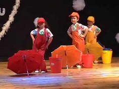 Rengarenk 2012 | Gösteri - Müsamere TV