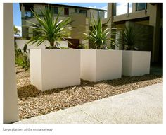 KS Landscapes Minimalist and Low Maintenance garden