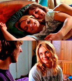 Cappie and casey greek This Kind Of Love, Love Actually, Movie Couples, Famous Couples, Greek Tv Show, Spencer Grammer, Scott Michael Foster, Abc Family, Tv Land