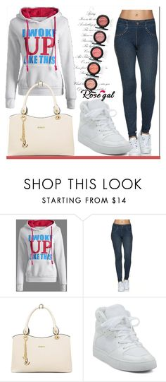"""""""spring"""" by fatimka-becirovic ❤ liked on Polyvore featuring Spring"""