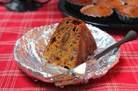 Easiest among fruit cakes. The boiled fruit cake, one of the fuss free recipes!! Best treat for Christmas and New year