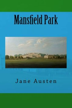 Mansfield Park is the story of Fanny Price who has been raised by her wealthy aunt and uncle as charity to her mother who married poorly. Treated as inferior by everyone except her cousin Edmund, Fanny's gratitude toward Edmund secretly grows into love. As suitors and other lovers come into the picture, the plot thickens and emotions run high in true Austen style. CreateSpace eStore: https://www.createspace.com/4883377