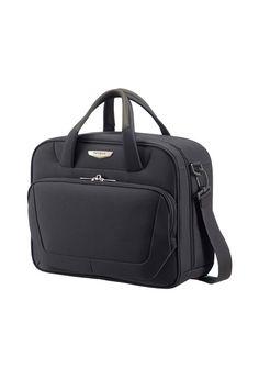 Samsonite Spark Shoulder Bag Black