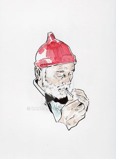 Renowned oceanographer Steve Zissou (Bill Murray) has sworn vengeance upon the rare shark that devoured a member of his crew. In addition to his regular team, he is joined on his boat by Ned (Owen ...